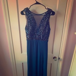 Forma Dress for Wedding or Prom